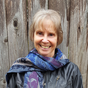 Judy Witham